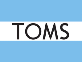 Since our founding, TOMS has stood for one thing: to improve people's lives through business