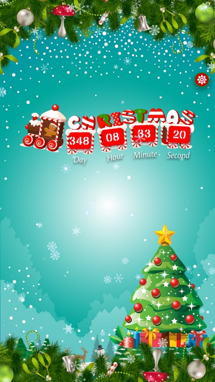 Christmas Count Down.Christmas Countdown Pro Version By Shane Clifford