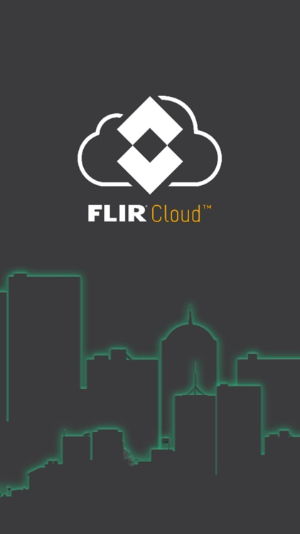 FLIR Cloud screenshot-0