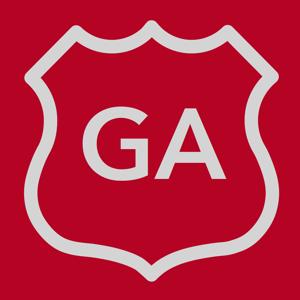Georgia Roads - Traffic Reports & Cameras app