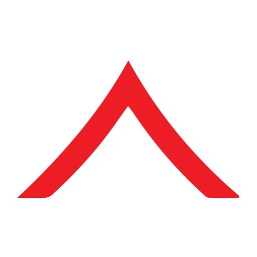 BaseKamp app logo