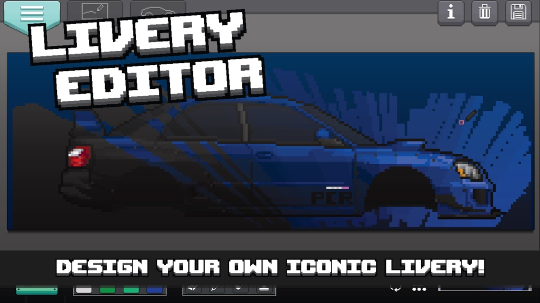 pixel car racer hack no human verification android