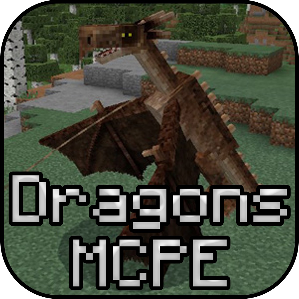 Dragons Add-On for Minecraft PE: MCPE hack