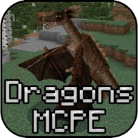 Codes for Dragons Add-On for Minecraft PE: MCPE Hack