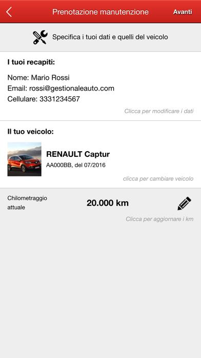 Screenshot of Automontreal Group4