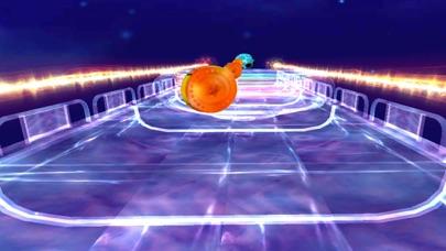 Rolling Ball 3D : Balance 3D Ball in Sky screenshot three