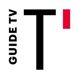 Programme TV Télérama