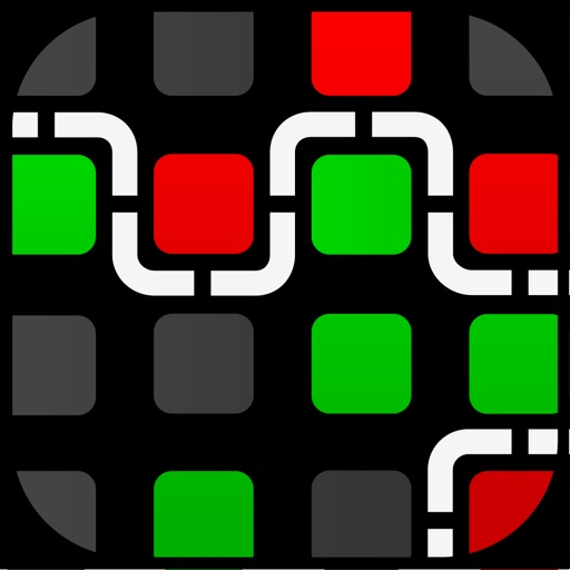 ins and outs - a casual and addictive puzzle game