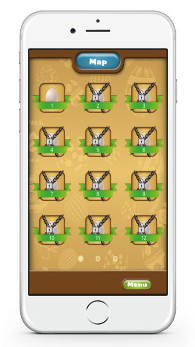 タップ タップの卵 - Tap Tap Eggsスクリーンショット4