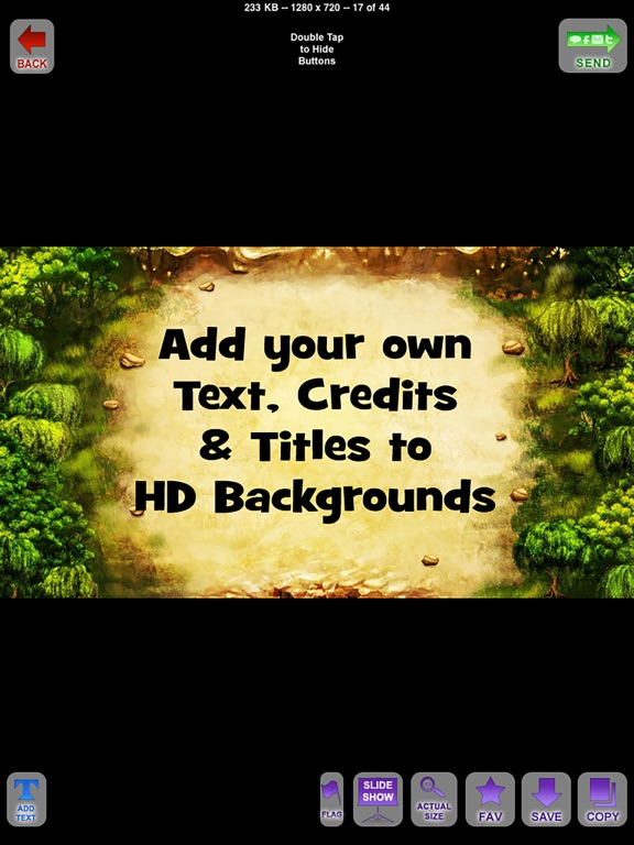 Extras for iMovie - AppRecs