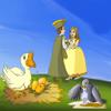Hörbücher: Kindermärchen 6