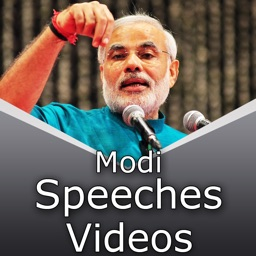 Narendra Modi Speeches Videos