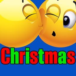 CLIPish Christmas - Animated Stickers Set 8