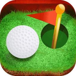 Mini Golf Championship Stars : The Perfect Shoot