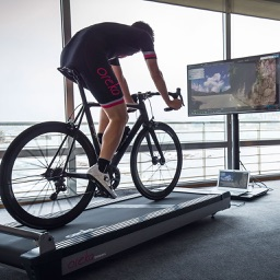 Virtual Cycle Rides