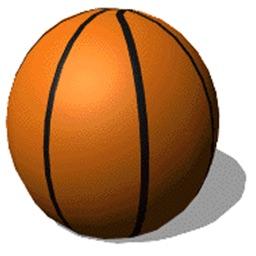 Shoot the basketball penalty 2k17
