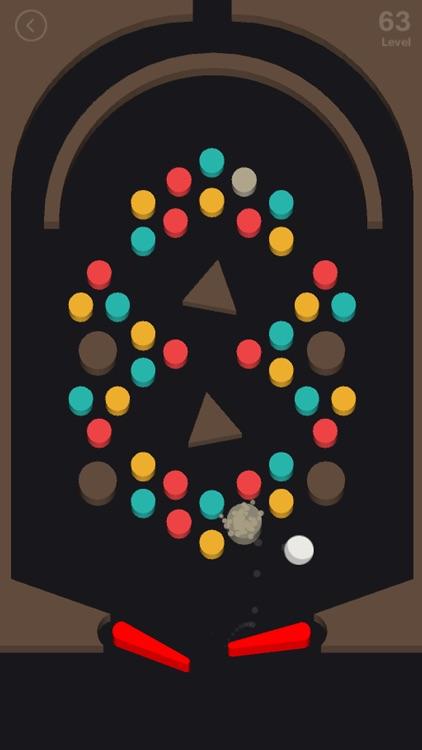 Throw Pinball