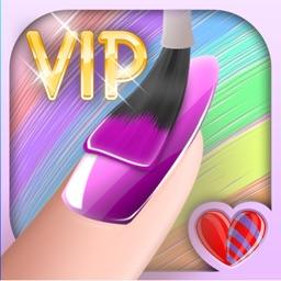 Nail Salon VIP – Fashion Beauty Manicure Designs