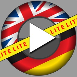 Offline Translator: English and German Lite HD