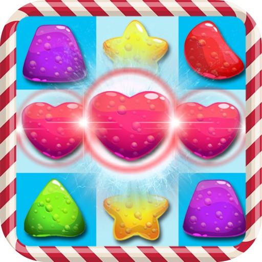 Jelly Sweet Mania by Thi Hien Hoang - 웹