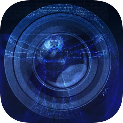 Stay Focused iOS App
