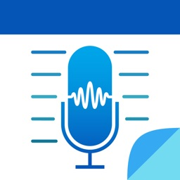 AudioNote 2 - Notepad and Voice Recorder