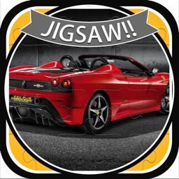 Sport Cars And Vehicles Jigsaw Puzzle Games