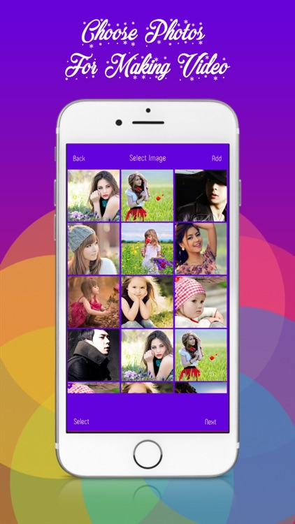 VidMate Movie Maker - Photo Video Collage