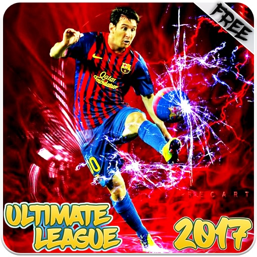 Foot-Ball 2017 : Ultimate World League iOS App