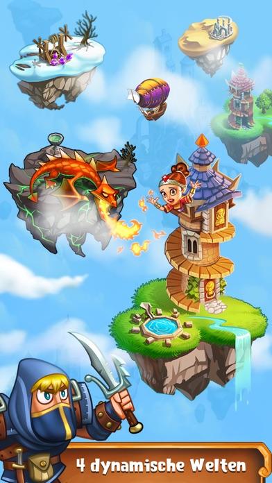 Tower KnightsScreenshot von 3