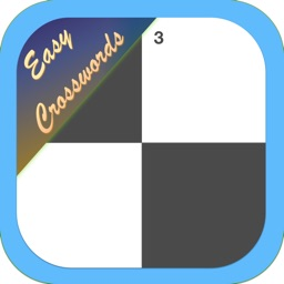 Easy Crossword Puzzle Pro I