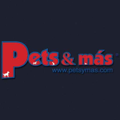 Pets y más icon