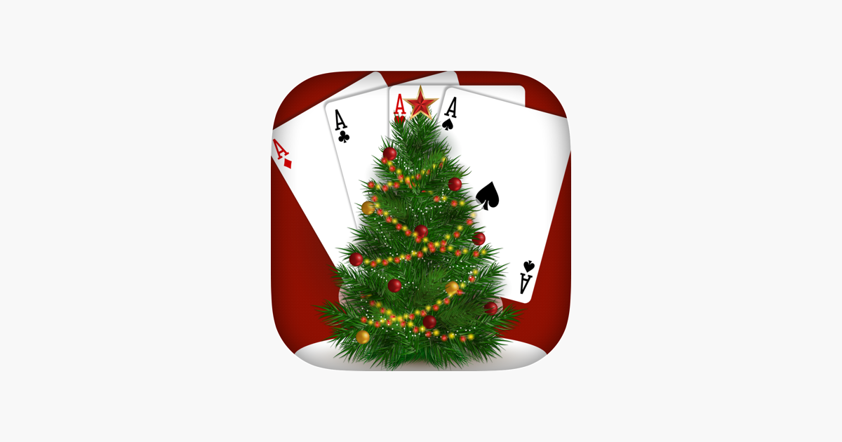 Christmas Mania Sweeper 3 Solitaire Blast im App Store