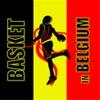 Basket in Belgium