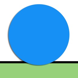 Whirly Blocks - jumping ball bounce game