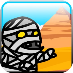Mummy Escape Puzzle