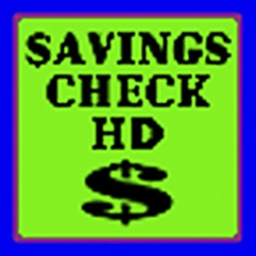 Savings Check HD
