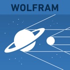Wolfram Astronomy Course Assistant icon