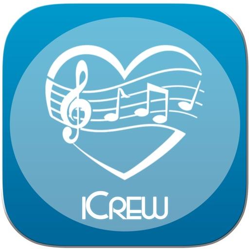 iCrew Sing!