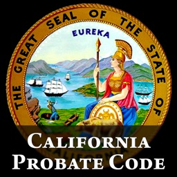 CA Probate Code 2017 - California Law