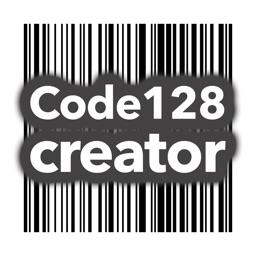 Code128 creator