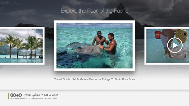 Bora Bora Travel Guide - Attractions, Photos, Maps