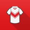 Fan App for St Helens