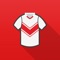 Fan App for St Helens