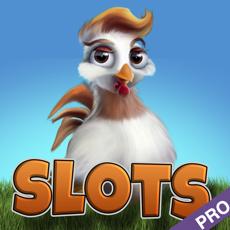Activities of Animal Fun Slots Pro Edition
