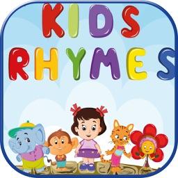 Nursery Rhymes For Toddlers - Kids Free Rhymes