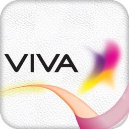 VIVA-KW for iPad
