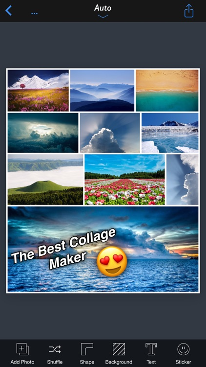 VideoCollage - All In One Collage Maker screenshot-4