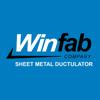 WinFab - Sheet Metal Ductulator-pasquale dipaola