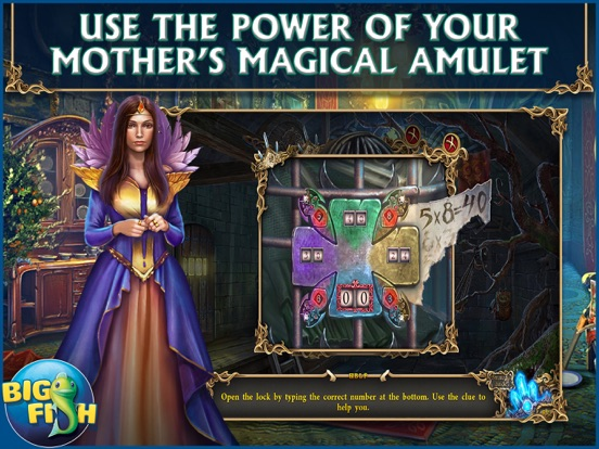 Spirits of Mystery: Family Lies - Hidden Object screenshot 8